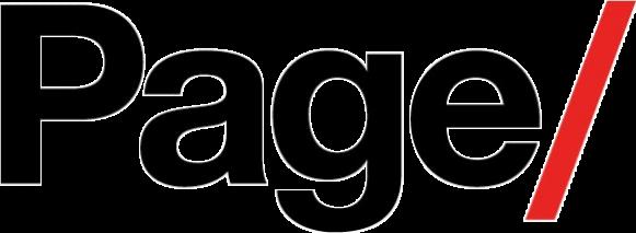 Page/ Logo